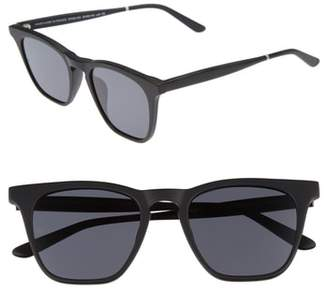 SMOKE X MIRRORS Rocket 88 50mm Square Sunglasses