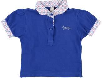 Harmont & Blaine Polo shirts - Item 37781540SQ