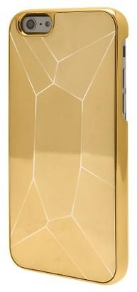 BaubleBar iPhone 6/6S Plus Case - BaubleBar® Jane - Gold $29.99 thestylecure.com