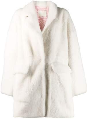 Drome cocoon coat