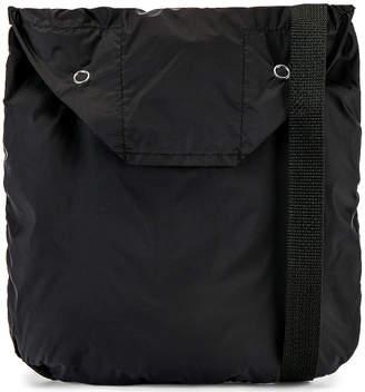 Engineered Garments Shoulder Pouch in Black | FWRD