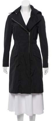 Nina Ricci Lightweight Long Sleeve Jacket