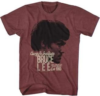 Lee Bruce Mens Est1960 T-Shirt