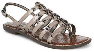 Sam Edelman Garland Leather Sandals