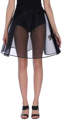 Douuod Knee length skirts