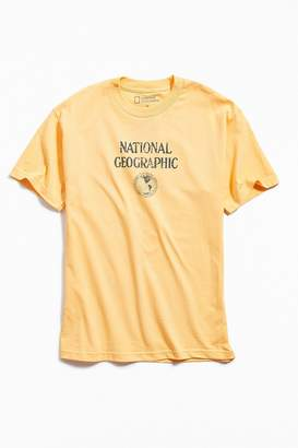 Urban Outfitters National Geographic Tee