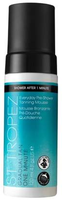 St. Tropez Everyday Pre-Shower Tanning Mousse