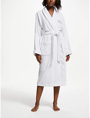 'Hers' Bath Robe