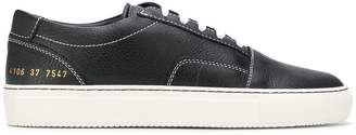 Common Projects Skate Low sneakers