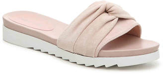 Celebrity Pink Delight Wedge Sandal - Women's