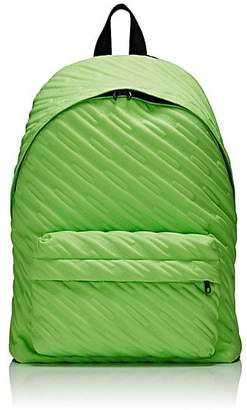 Balenciaga Men's Explorer Backpack - Green
