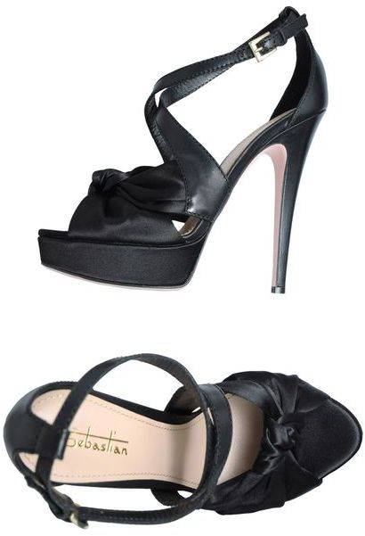 Sebastian Platform sandals