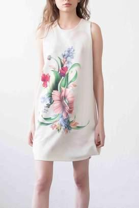 Mors A Cut Spring Dress