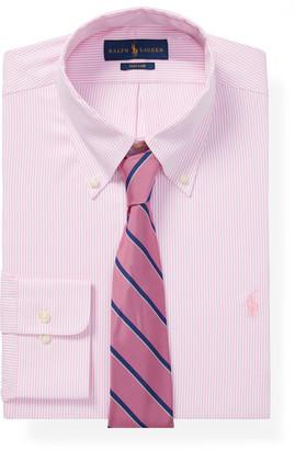 Ralph Lauren Custom Fit Striped Shirt