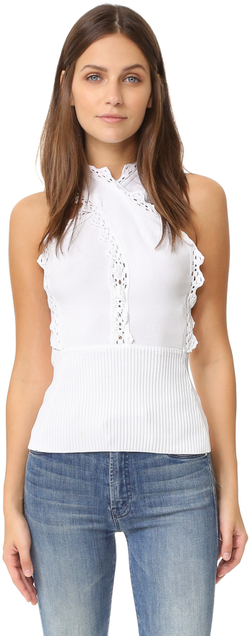 Alice McCall Ain't Nothing But A Top