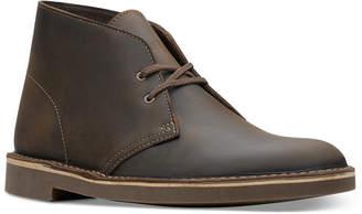 Clarks Men Bushacre 2 Chukka Boots Men Shoes