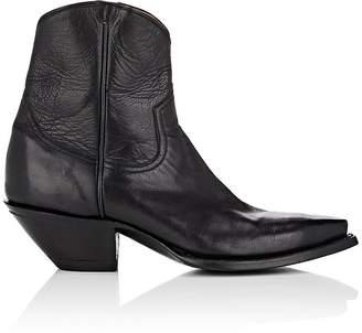 R 13 Women's Leather Cowboy Boots