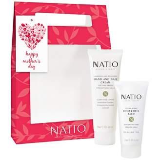 Natio Cheerful Mother's Day Aromatherapy Gift Set 1 Kit