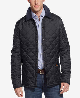 Barbour Men's Heritage Liddesdale Jacket