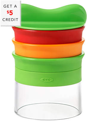 OXO Good Grips 3-Blade Hand-Held Spiralizer With $5 Rue Credit