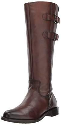 Ecco Women's Women's Shape 25 Tall Buckle Equestrian Boot