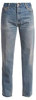 RE/DONE Women's The Loose Straight Jeans