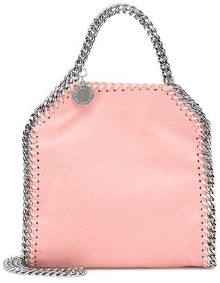 bde74612792 Stella McCartney Pink Handbags - ShopStyle