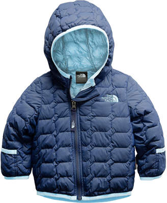 The North Face ThermoBall Hooded Zip-Up Jacket Size 6-24 Months