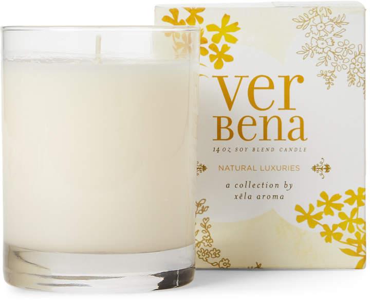 Xela Aroma Verbena Soy-Blend 14 oz. Candle