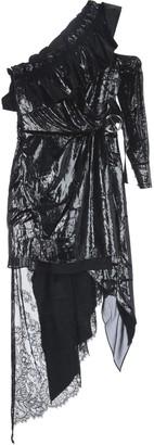 Self-Portrait Short dresses - Item 34853632GQ