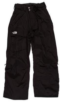The North Face Nylon Ski Pants