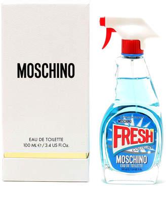 Moschino Fresh Couture for Women Eau de Toilette Spray 3.4 oz.\/ 100 mL