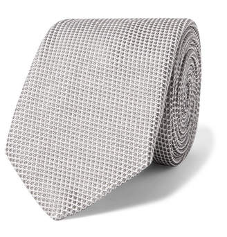 Lanvin 7cm Silk-Jacquard Tie