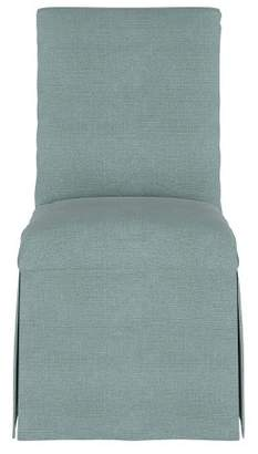 Slipcover Dining Chair in Solids - Simply Shabby Chic®
