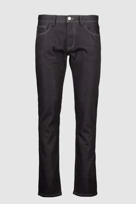 Next Mens Armani Exchange J16 Straight Fit Jean