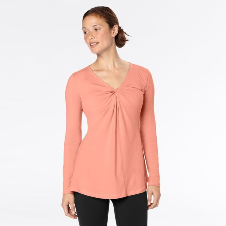 Lucy Inner Journey Long Sleeve