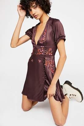 Stardust Mini Dress