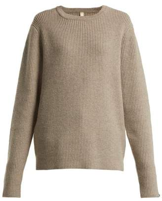 BEIGE Extreme Cashmere - No. 84 Be Unic Cashmere Blend Sweater - Womens