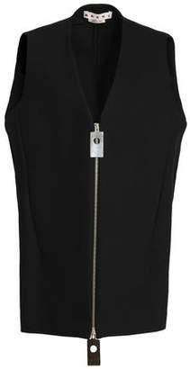 Marni Stretch-Cotton Vest