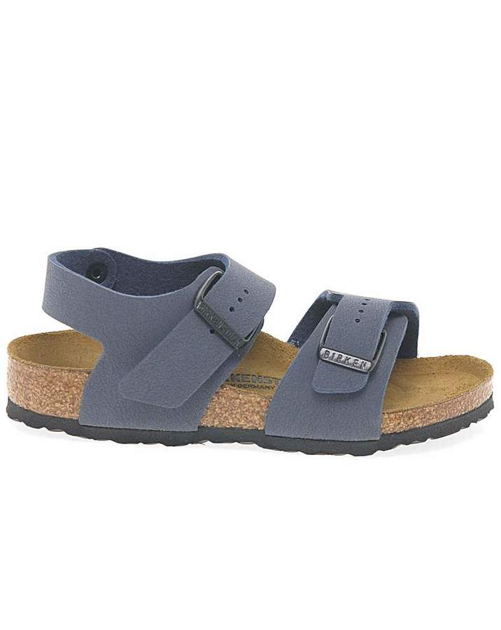 New York Boys Sandals