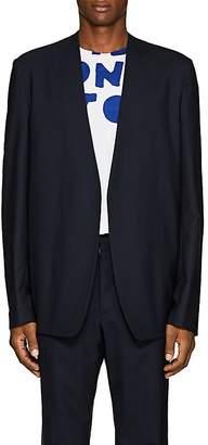 Maison Margiela Men's Virgin Wool Open-Front Sportcoat