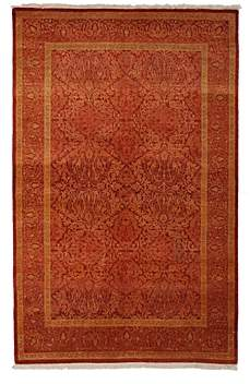 Regal Collection Oriental Rug, 4'3 x 6'7