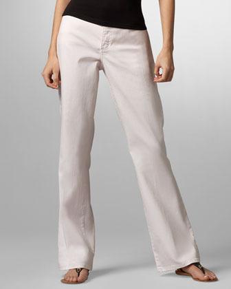 NYDJ Sarah Boot-Cut Jeans, Petite