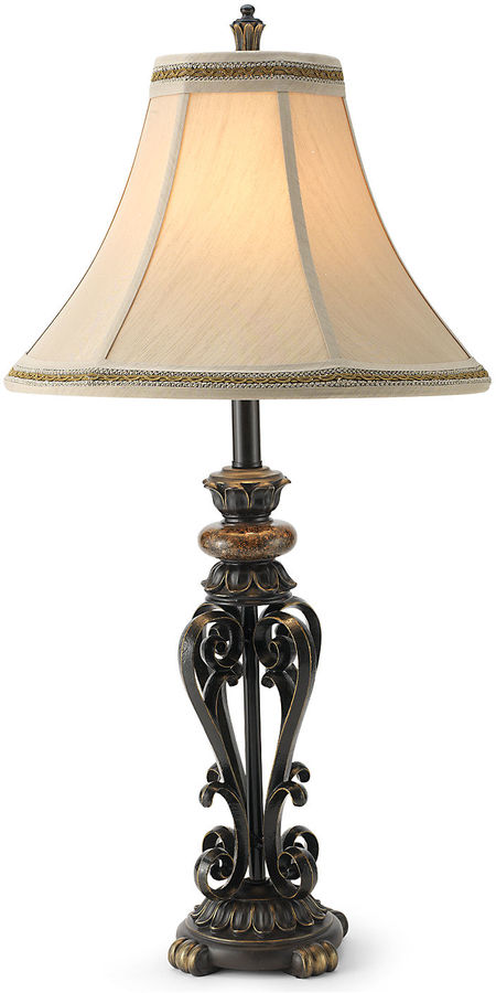 JCP HOME JCPenney Home Orleans French Table Lamp