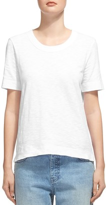 Whistles Rosa Tee $69 thestylecure.com