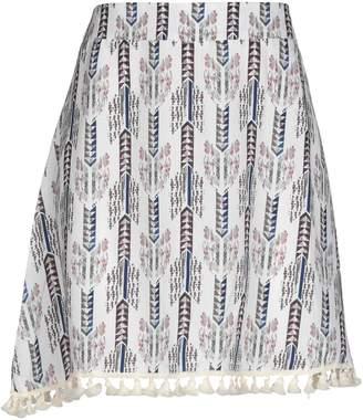 Molly Bracken Mini skirts - Item 35402166SC