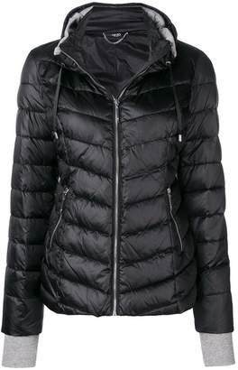 Liu Jo Elsa quilted down jacket