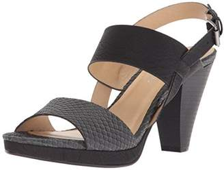 Chinese Laundry Women's Worthy Heeled Sandal