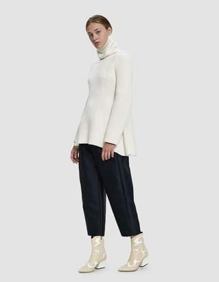 Nehera Koza. T Chunky Sweater
