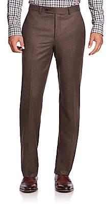 Saks Fifth Avenue Men's COLLECTION Wool Dress Pants